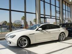 2013 BMW 6 Series 650i Gran Coupe M Sport  Gauteng Sandton
