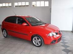 2007 SEAT Ibiza 1.6 5dr  Gauteng Nigel
