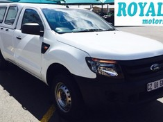 2014 Ford Ranger 2.5i PU SC Gauteng Krugersdorp