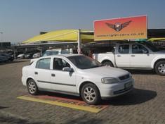 2002 Opel Astra Classic 1.6  Gauteng North Riding