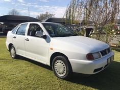 1997 Volkswagen Polo Classic 1.4 Gauteng Vanderbijlpark