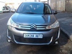 2012 Citroen C4 Aircross 2.0 Seduction At Gauteng Johannesburg