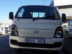 2014 Hyundai H100 Bakkie 2.5 Tci Fc Cc  Gauteng Johannesburg
