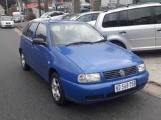 2001 Volkswagen Polo 1.6 Kwazulu Natal Durban