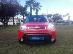 2015 Kia Soul 1.6 CRDI Smart Auto Western Cape Paarden Island