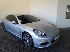 2015 Porsche Panamera Diesel Tip GEN II 220KW Gauteng Pretoria