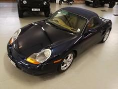 2000 Porsche Boxster S 986  Western Cape Paarden Island