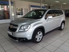 2012 Chevrolet Orlando 1.8ls  Mpumalanga Middelburg