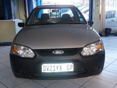 2011 Ford Bantam 1.6i manual windows Gauteng Johannesburg