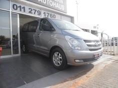 2013 Hyundai H1 Gls 2.4 Cvvt Wagon  Gauteng Roodepoort