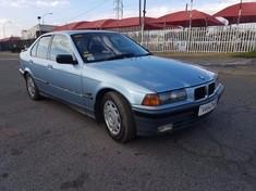 1992 BMW 3 Series 316i e36 Gauteng Ridge Terrace