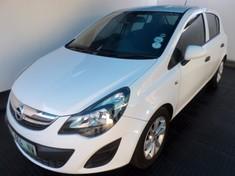 2014 Opel Corsa 1.4 Essentia 5dr  Gauteng Randburg