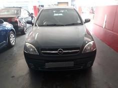 2007 Opel Corsa 1.6 Sport  Gauteng Rosettenville