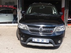 2013 Dodge Journey 3.6 V6 Sxt At  Gauteng Rosettenville