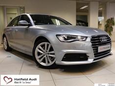 2017 Audi A6 1.8t FSI Stronic Gauteng Pretoria
