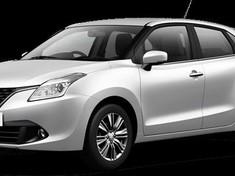 2017 Suzuki Baleno 1.4 GL 5-Door Gauteng Four Ways