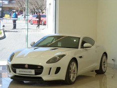 2016 Jaguar F-TYPE 3.0 V6 Coupe Gauteng Bedfordview