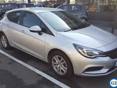 2016 Opel Astra 1.0T Essentia 5-Door Kwazulu Natal Pinetown