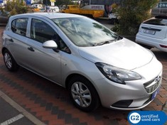 2016 Opel Corsa 1.0T Essentia 5-Door Kwazulu Natal Pinetown