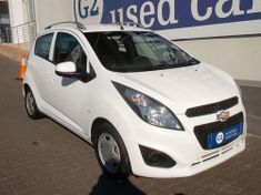 2014 Chevrolet Spark Pronto 1.2 FC Panel van Gauteng Pretoria