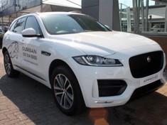 2016 Jaguar F-Pace 2.0 i4D AWD Pure Kwazulu Natal Durban