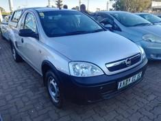 2011 Opel Corsa Utility 1.4 Club PU SC Kwazulu Natal Pinetown