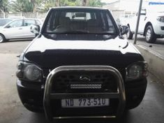 2012 GWM Double Cab 2.8 Tdi Lux Pu Dc  Kwazulu Natal Pinetown