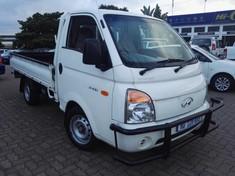 2011 Hyundai H100 Bakkie 2.6i D Fc Ds  Kwazulu Natal Pinetown