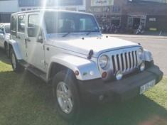 2007 Jeep Wrangler 2.8 Crd Unltd Sahar At  Kwazulu Natal Pinetown