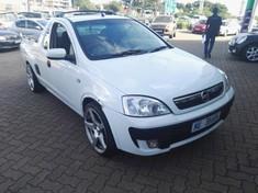 2010 Opel Corsa Utility 1.8 Sport Pu Sc  Kwazulu Natal Pinetown