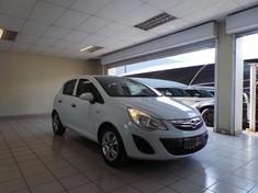 2013 Opel Corsa 1.4 Essentia 5dr  Gauteng Boksburg