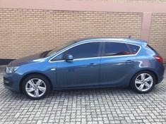 2016 Opel Astra 1.4t Enjoy 5dr  Mpumalanga Nelspruit