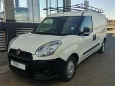 2014 Fiat Doblo Cargo Maxi 1.6 Mjt Fc Pv  Gauteng Sandton