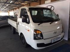 2014 Hyundai H100 Bakkie 2.6d Fc Ds  Gauteng Johannesburg
