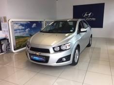 2013 Chevrolet Sonic 1.6 Ls  Kwazulu Natal Pinetown