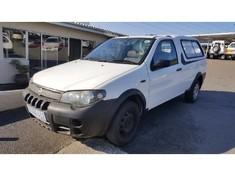 2007 Fiat Strada 1.6 El Pu Sc  Kwazulu Natal Pinetown