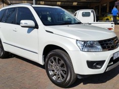 2016 Suzuki Grand Vitara 2.4 Summit Gauteng Pretoria