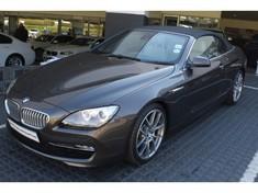 2011 BMW 6 Series 650i Convert At f12  Gauteng Pretoria