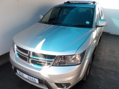 2012 Dodge Journey 3.6 V6 Rt At  Gauteng Randburg