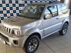 2017 Suzuki Jimny 1.3 Auto Western Cape Paarl