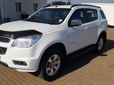 2015 Chevrolet Trailblazer 2.8 Ltz At  Limpopo Tzaneen