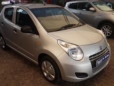 2014 Suzuki Alto 1.0 Ga  Gauteng Edenvale