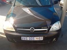2006 Opel Corsa 1.6 Sport Gauteng Pretoria