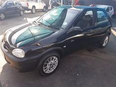2006 Opel Corsa Lite 1.4i  Gauteng Pretoria