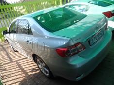 2015 Toyota Corolla 2.0 Exclusive At  Gauteng Rosettenville