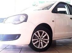 2007 Volkswagen Polo 1.6 Trendline 5dr  Free State Bloemfontein