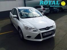 2013 Ford Focus 1.6 Ambiente Powershift Gauteng Krugersdorp