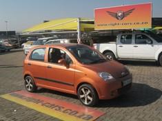 2006 Chevrolet Spark Lt 5dr  Gauteng North Riding