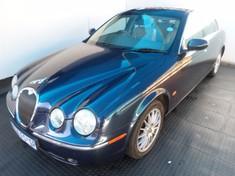 2006 Jaguar S-Type 2.7d V6 High  Gauteng Randburg