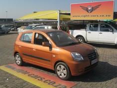2008 Kia Picanto 1.1 Lx Ac  Gauteng North Riding